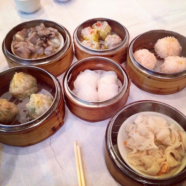 Dim Sum (Variety) at Sunshine 27 Seafood Restaurant on #foodmento http://foodmento.com/place/3620