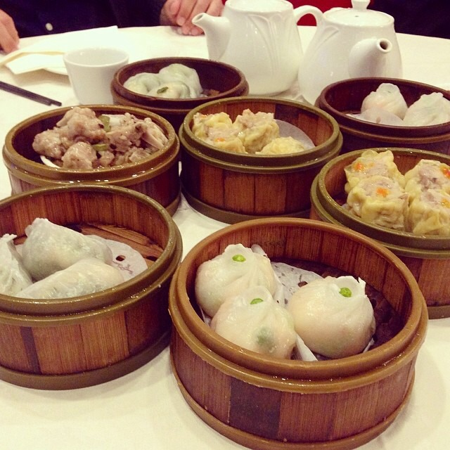 Dim Sum (Variety) at Jing Fong Restaurant 金豐大酒樓 on #foodmento http://foodmento.com/place/4006