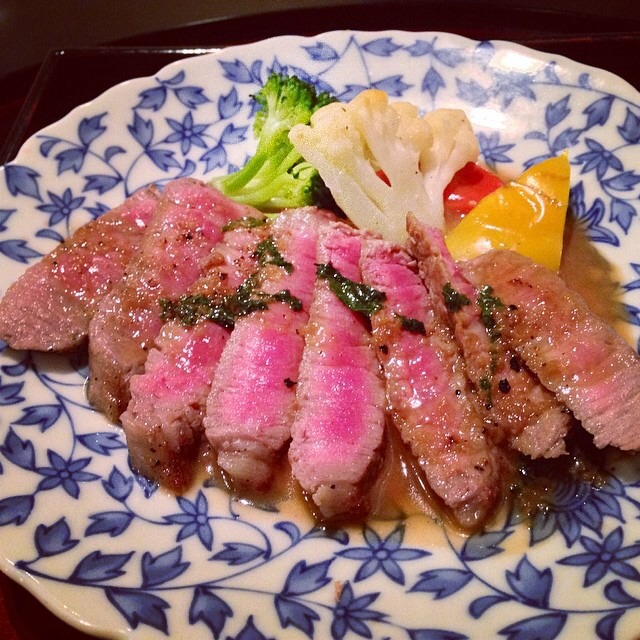 Washu Beef In Gravy on #foodmento http://foodmento.com/dish/16883